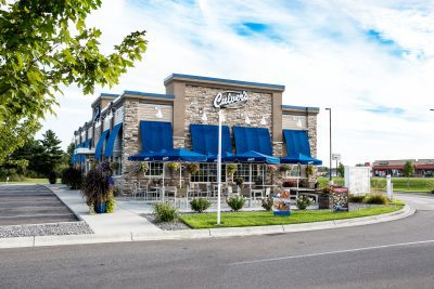 Culver's New Richmond