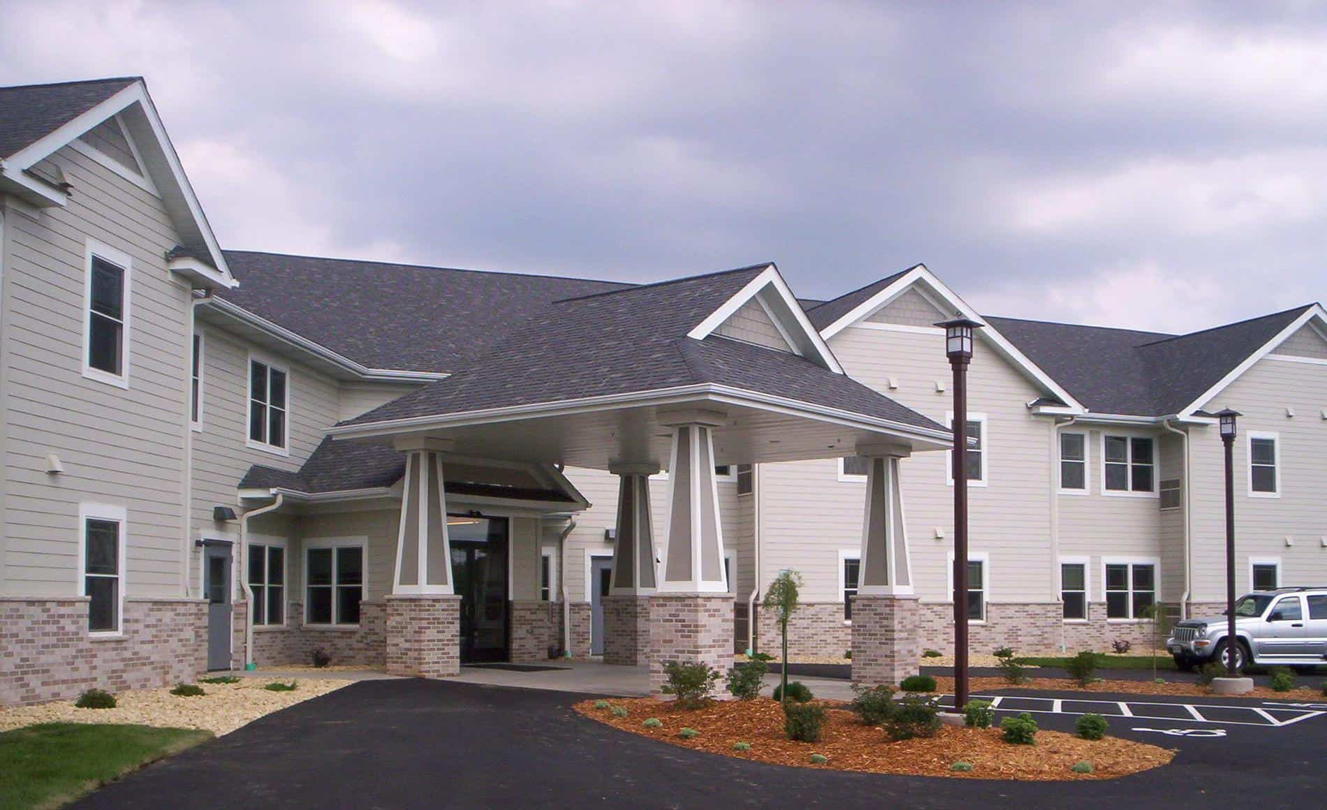 Riverbend- Assisted Living, Amery, WI