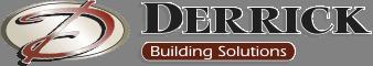 Derrick Building Solutions Logo