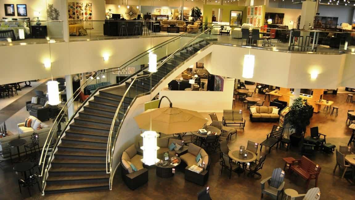 Schneidermans Final Exterior Interior 2